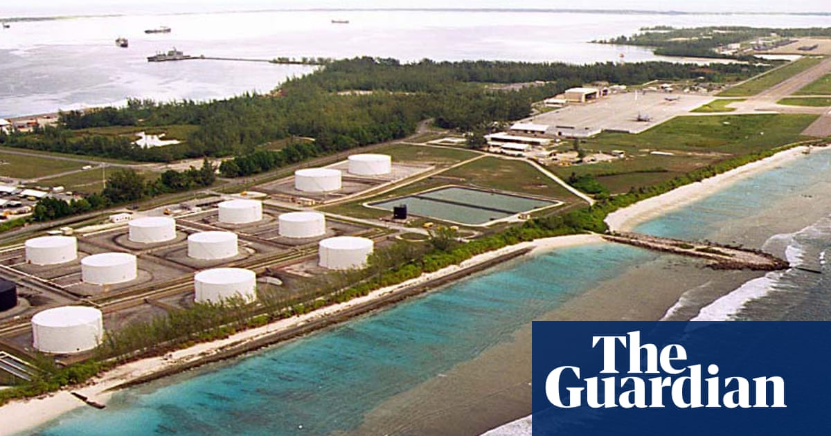 UK suffers crushing defeat in UN vote on Chagos Islands