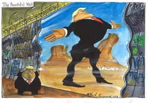 Martin Rowson cartoon 02.09.16