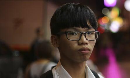 Tony Chung