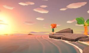 Animal Crossing: New Horizons for Nintendo Switch