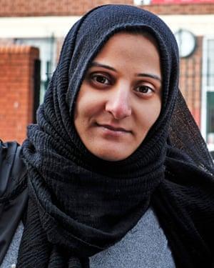 Fatima Shah