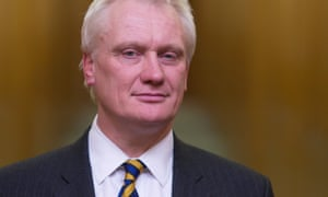 Graham Stuart, MP