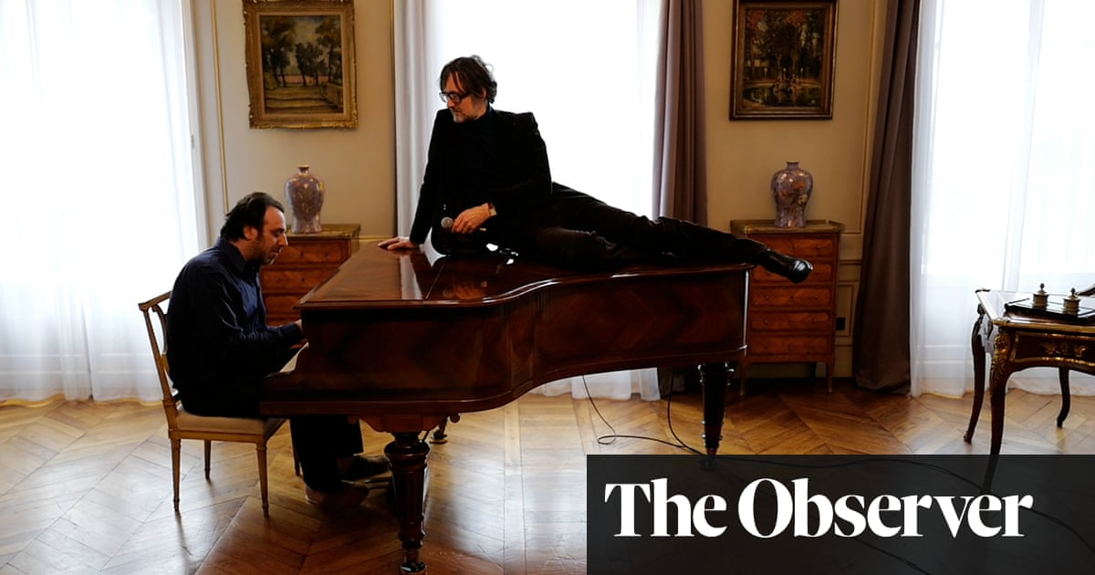 Jarvis Cocker: 'People fall in love with an illusion, something
