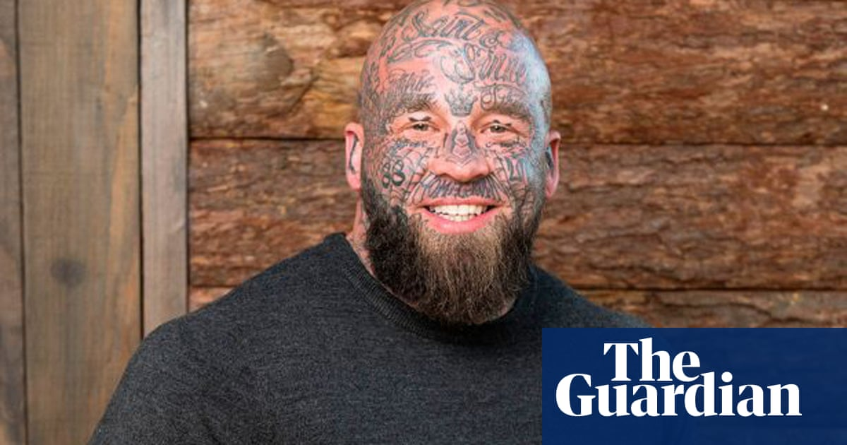Skys The Chop axed over contestants face tattoos linked to far right