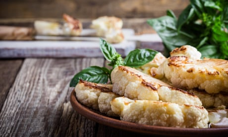Forget M&S's £2.50 'cauliflower steak' – here's how to make your own