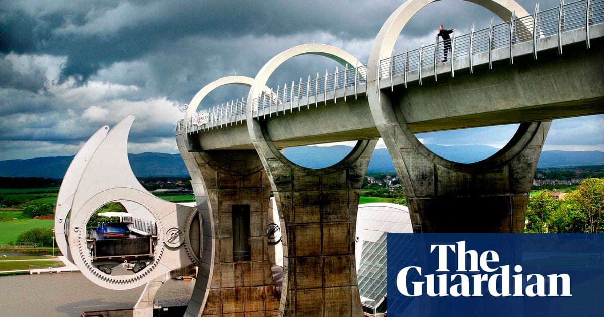 'Ride the giant boat wheel': readers' favourite bank holiday family days out