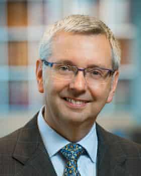 Prof Stephen Toope