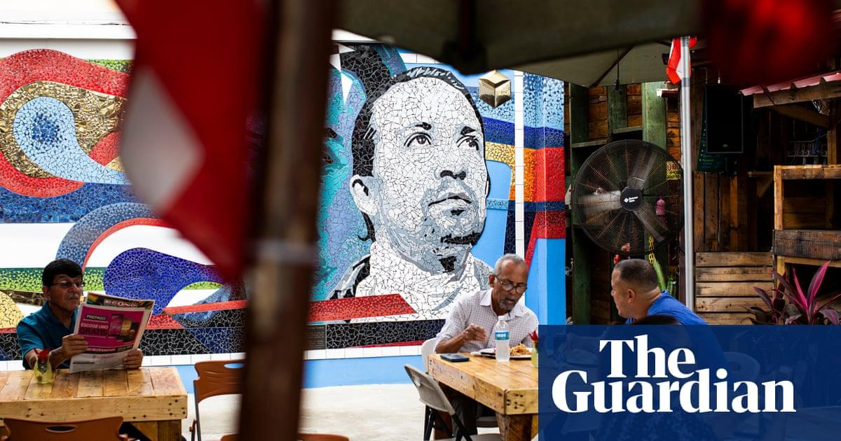 Hamilton in Puerto Rico: a joyful homecoming     but it's