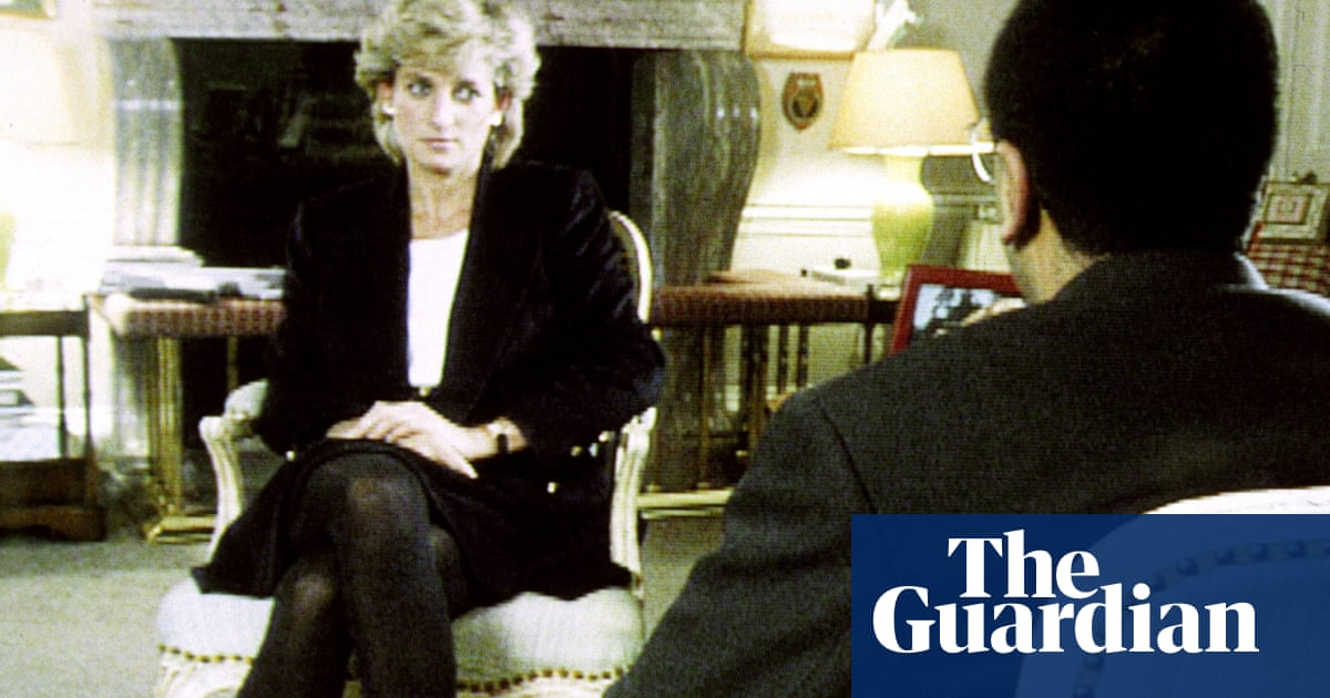 No criminal inquiry into Martin Bashir's Diana interview, say police