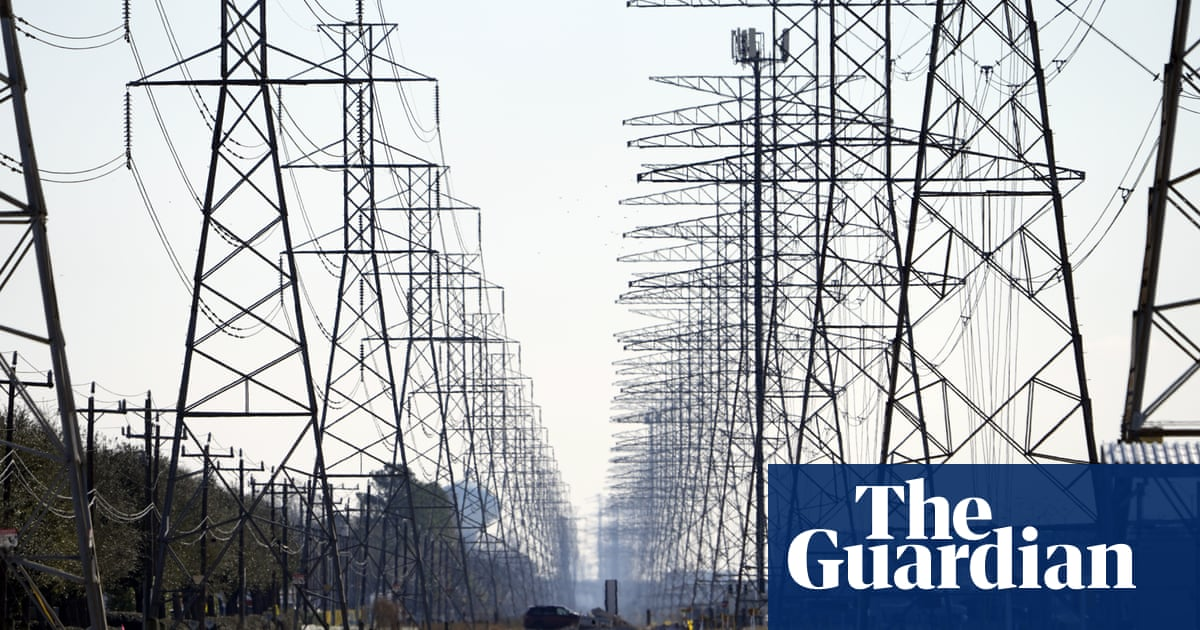 Texans are urged to cut back on cooking and cleaning to ease power grid strain