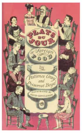 Plats du Jour by Patience Gray (1957)