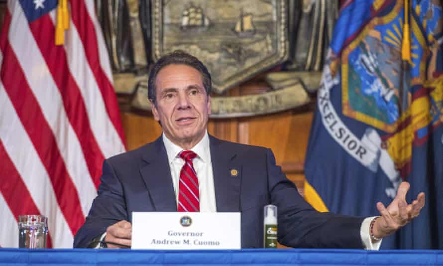 Andrew Cuomo and the Lincoln Project were media-created debacles. What now?