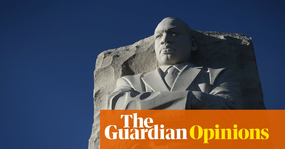 Martin Luther King was no prophet of unity  He was a radical