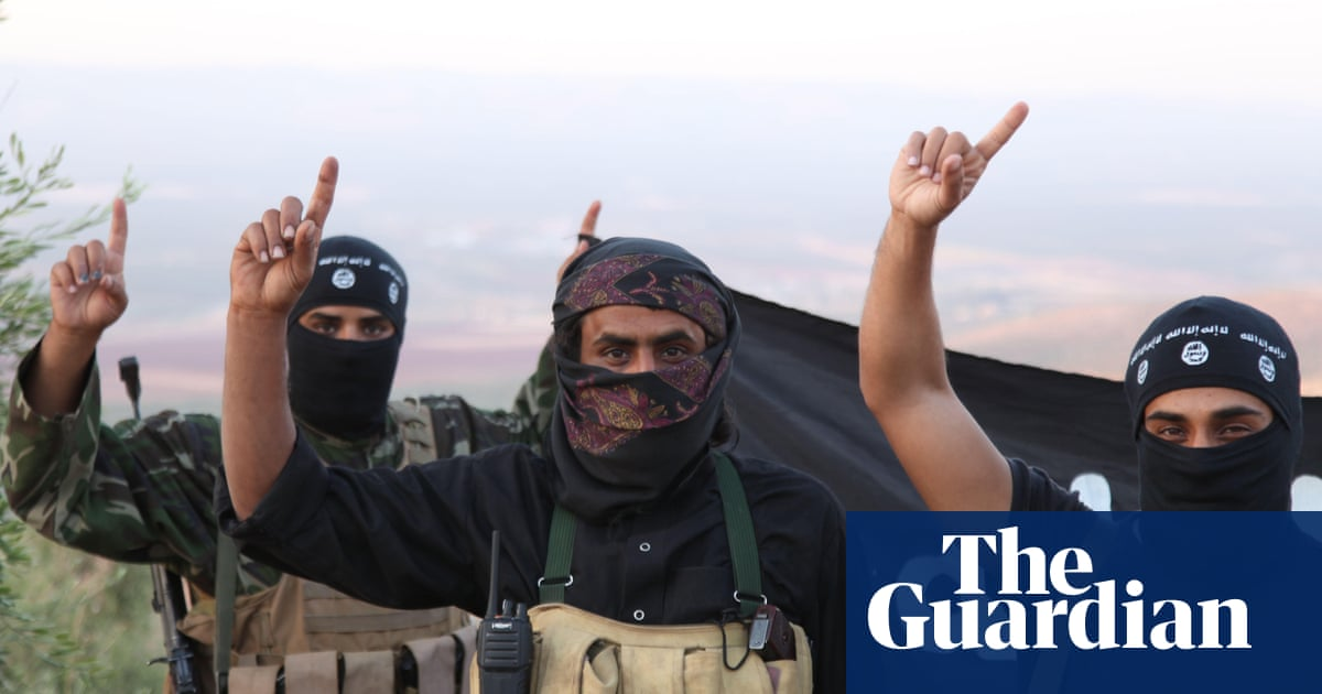 The deadly efficiency of Isis and how it grew on the global