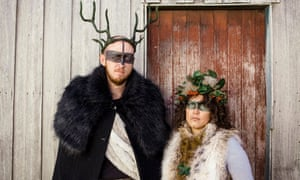 Huon Valley Mid-Winter Festival Tasmania