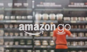 Amazon Go Store Lets Shoppers Pick Up Goods And Walk Out