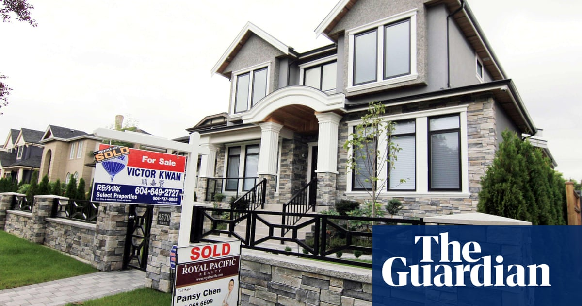 Vancouver Slaps 15 Tax On Foreign House Buyers In Effort To Cool