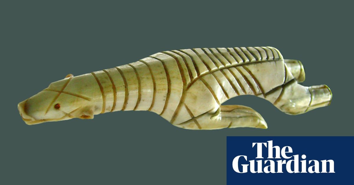 no lost tribes or aliens what ancient dna reveals about american prehistory science the guardian