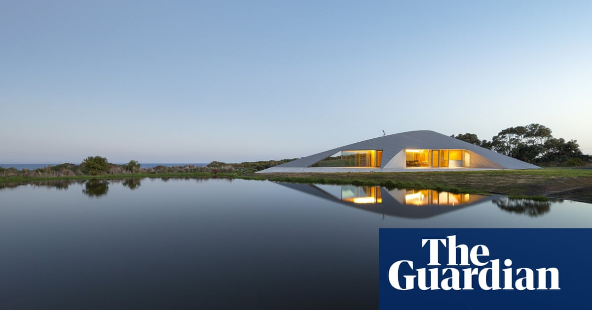 A look inside the world's superhouses – in pictures