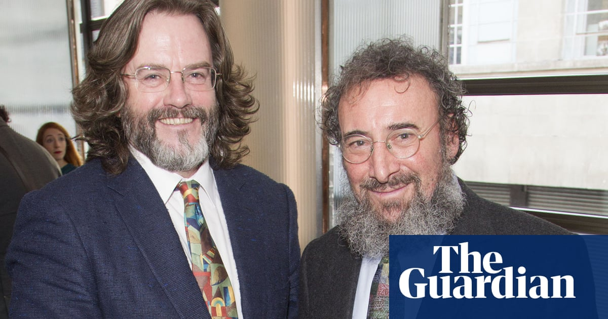 Gregory Doran takes leave from RSC to care for terminally ill Antony Sher