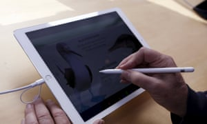 Apple iPad Pro ticks a lot of boxes, but is pricey; surely only 'real workers' could afford it?