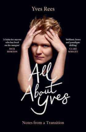 Cover image of All About Yves by Yves Rees