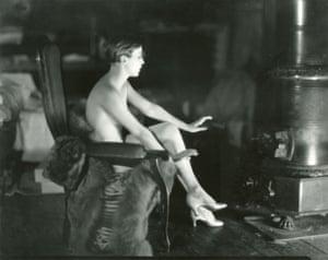Bessie Love 1925