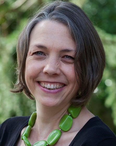 Liz O'Neill, director of GM Freeze.