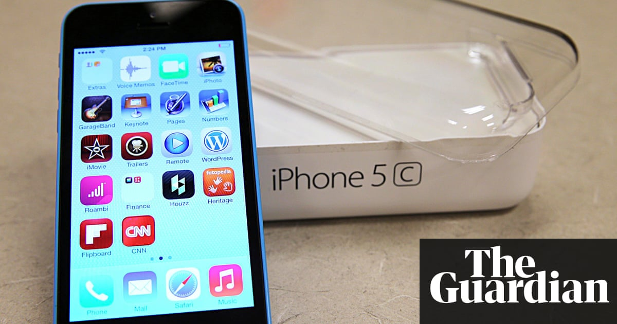 Anyone With An IPhone 5 5C Or 4S Will No Longer Receive Software