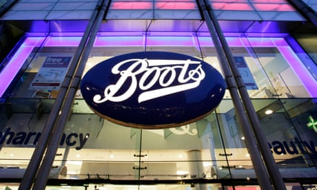 How Boots went rogue