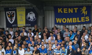 Kingsmeadow will host West Ham on Tuesday night – the stadium has a capacity of 4,850 with 2,265 seats