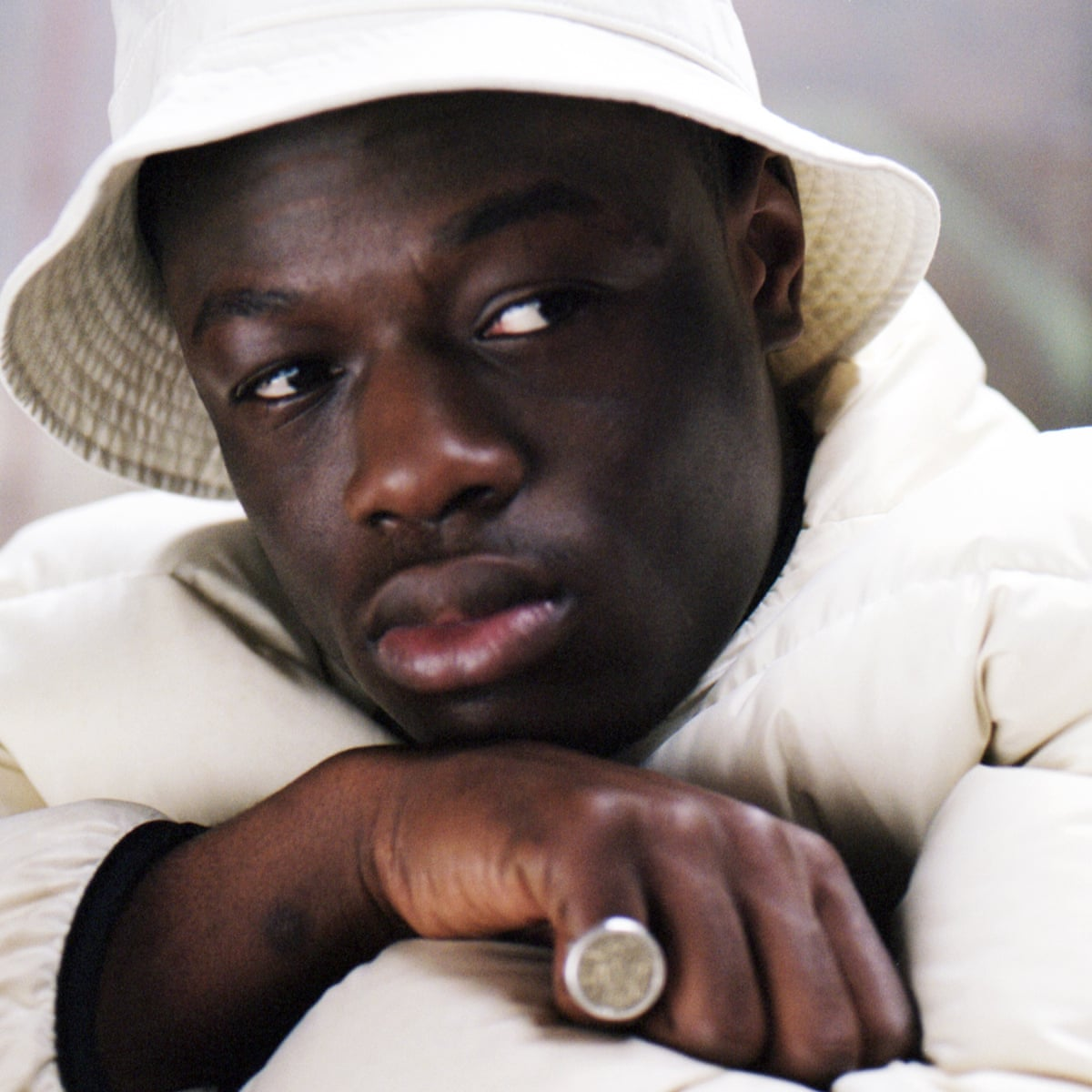 Did You See What I Done How J Hus Became The Voice Of Young Black Britain Music The Guardian