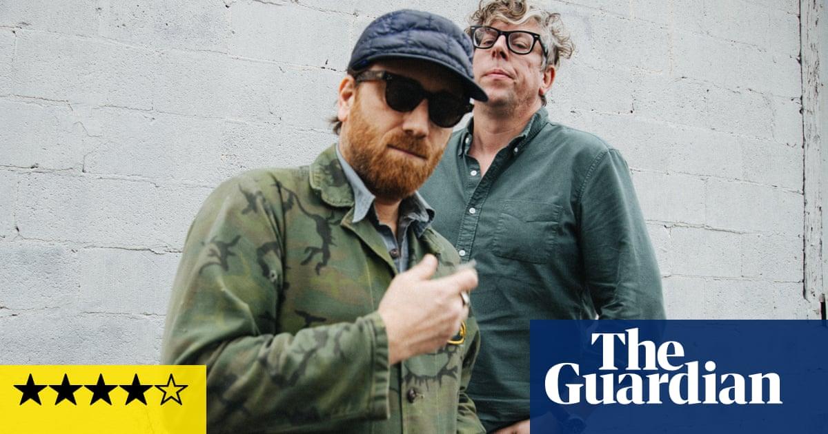 The Black Keys: Delta Kream review – stripped back simmering sounds
