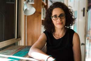 Maria Tumarkin, one of the winners of the 2020 Windham Campbell prize.