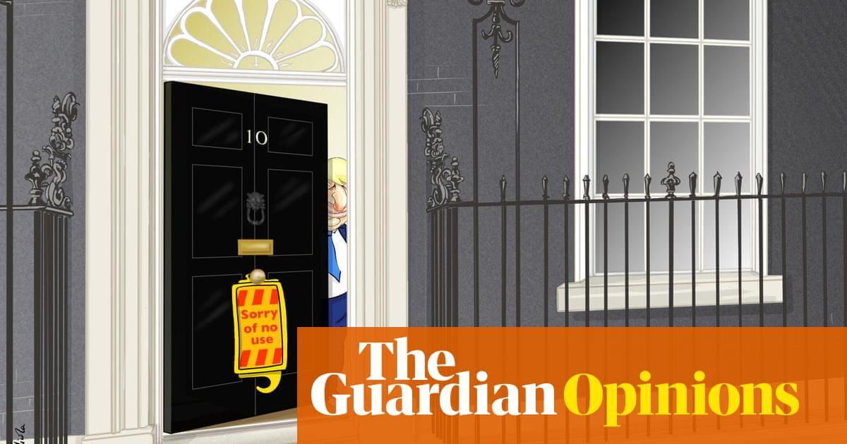Nicola Jennings: limited utilities – cartoon