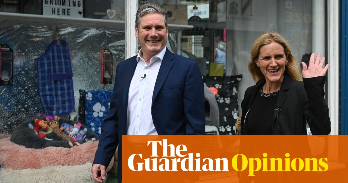 The Guardian view on Labour's byelection win: a leader's brief reprieve