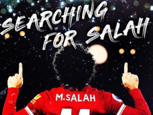 Searching for Salah podcast
