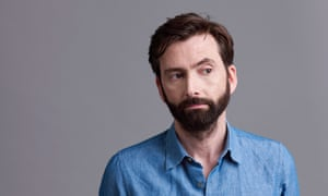 David Tennant: 'To certain people, you'll always be the ...