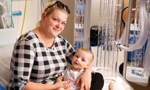 Scottish girl is world's youngest deep brain stimulation patient
