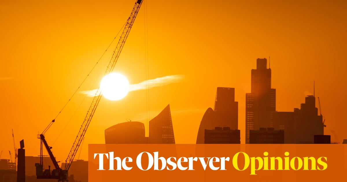 As the economy bounces back, do we sceptics need to say we got it wrong?