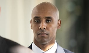 Former Minneapolis police officer Mohamed Noor was found guilty of third-degree murder and second-degree manslaughter for shooting dead Australian Justine Damond.
