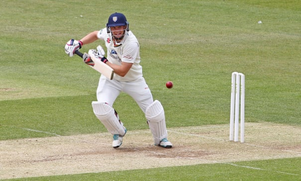 County cricket: Durham v Yorkshire, and more – as it
