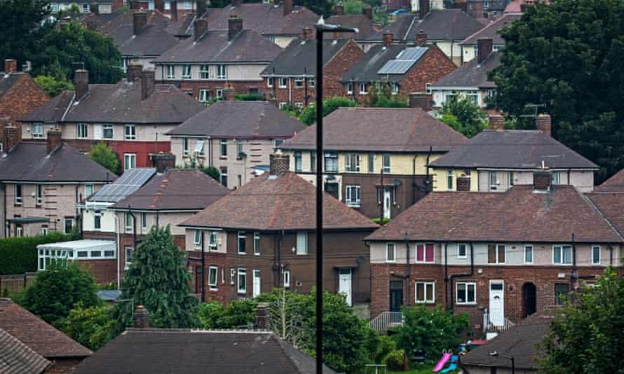 Sheffield houses