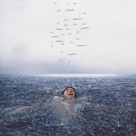 Shawn Mendes: جلد آلبوم Wonder