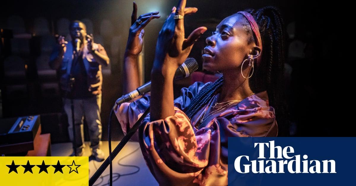 Black Love review – singing siblings' glorious ode to Black culture