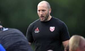 Gloucester's head coach, George Skivington, says changing his side's style too quickly is not realistic.