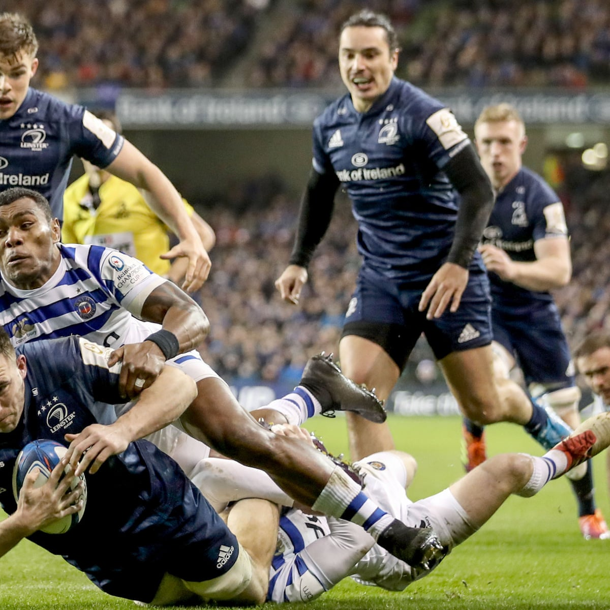leinster schools rugby betting line