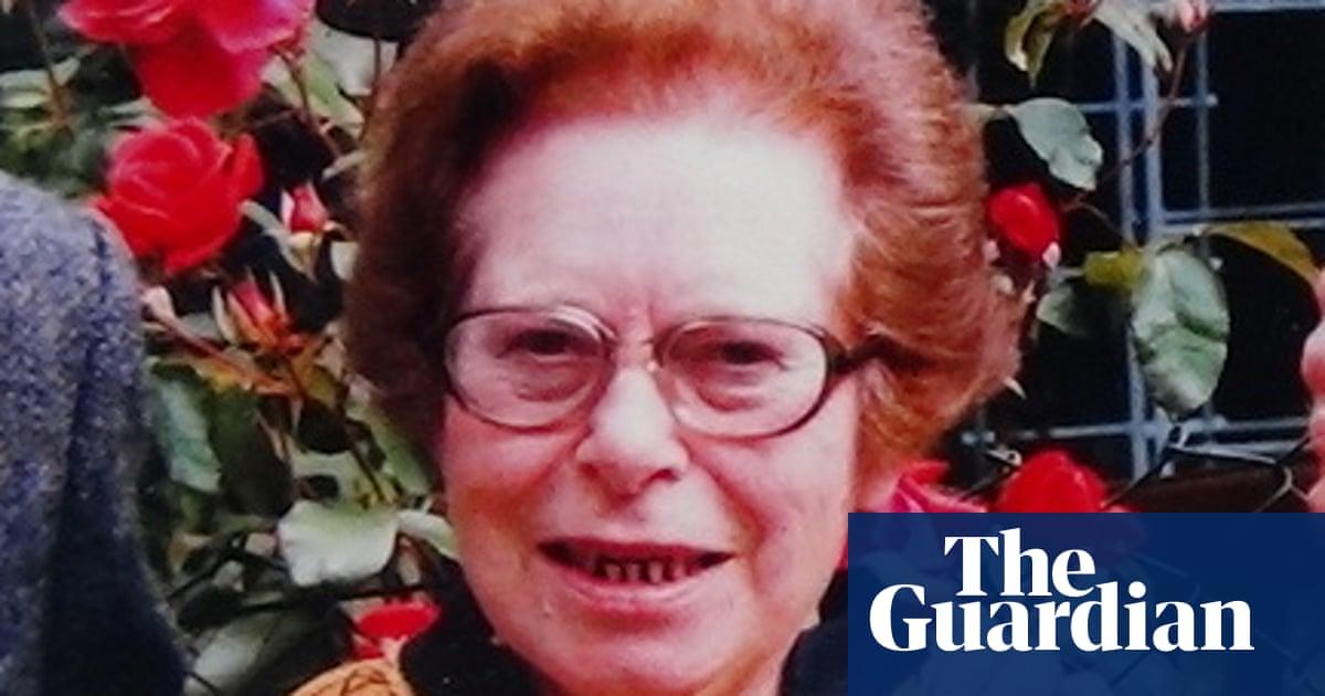 Doris Clay obituary   Politics   The Guardian