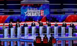 Neoliberal pundits want to write off Bernie Sanders again