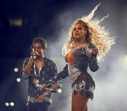 Beyonce and Jay-Z – new additions to the canon?